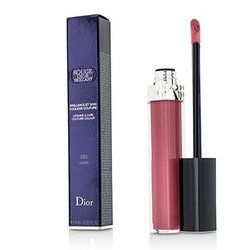 Christian Dior Rouge Dior Brillant Lipgloss - # 263 Swan  6ml/0.2oz
