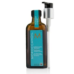 Moroccanoil Moroccanoil Treatment - Original (For All Hair Types)  100ml/3.4oz