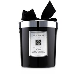 Jo Malone Velvet Rose & Oud Scented Candle  200g (2.5 inch)