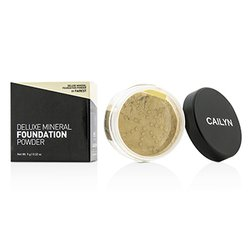 Cailyn Deluxe Mineral Foundation Powder - #01 Fairest  9g/0.32oz