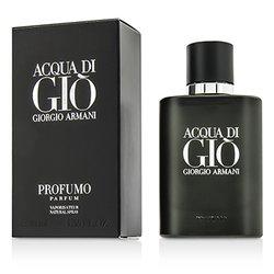 02312c4a3d4637 Giorgio Armani Acqua Di Gio Profumo Parfum Spray 40ml 1.35oz