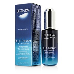 Biotherm Blue Therapy Accelerated Сыворотка  30ml/1.01oz