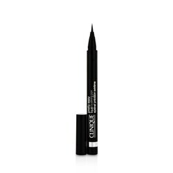 Clinique Pretty Easy Liquid Eyelining Pen - #01 Black  0.67g/0.02oz