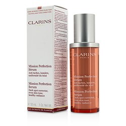 Clarins Mission Perfection Serum  30ml/1oz
