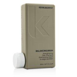 Kevin.Murphy Balancing.Wash (Зміцнюючий Щоденний Шампунь - Для Фарбованого Волосся)  250ml/8.4oz