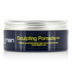 Label.M Pomada do włosów Men's Sculpting Pomade (Classic, Groomed Styles, High Shine and Firm Hold)  50ml/1.7oz