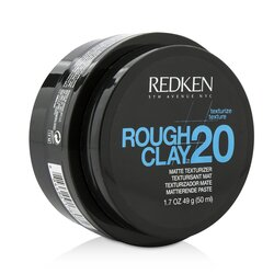 Redken Styling Rough Clay 20 Matte Texturizer (Maximum Hold)  50ml/1.7oz