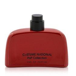 Costume National Pop Collection Eau De Parfum Spray - Red Bottle (Unboxed)  50ml/1.7oz