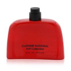 Costume National Pop Collection Eau De Parfum Spray - Red Bottle (Unboxed)  100ml/3.4oz