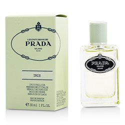 Prada Les Infusions D'Iris Eau De Parfum Spray  30ml/1oz