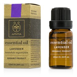 Apivita Essential Oil - Lavender  10ml/0.34oz