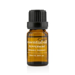 Apivita Essential Oil - Peppermint  10ml/0.34oz