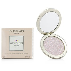 Guerlain Meteorites Voyage Exceptional Compacted Pearls Of Powder Refillable - # 01 Mythic  11g/0.3oz