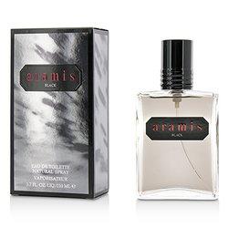 Aramis Black Eau De Toilette Spray  110ml/3.7oz