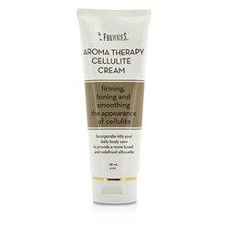 フラウニーズ Aroma Therapy Cellulite Cream  118ml/4oz