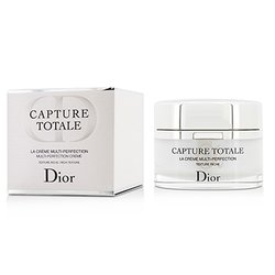 Christian Dior Capture Totale Multi-Perfection Creme - Textura Rica  60ml/2oz