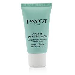 Payot Hydra 24+ Super Hydrating Comforting Mask  50ml/1.6oz