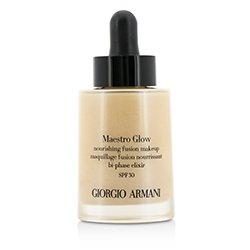 Giorgio Armani Maestro Glow Nourishing Fusion Makeup SPF 30 - #2  30ml/1oz