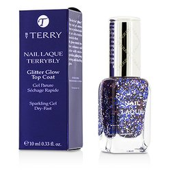 By Terry Nail Laque Terrybly Gitter Сияющее Верхнее Покрытие - # 700  10ml/0.33oz
