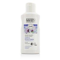 Lavera Organic Mallow & Almond Gentle Facial Toner - For Dry & Sensitive Skin Types  125ml/4.1oz