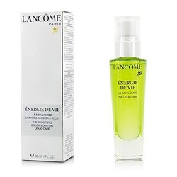 Lancome Energie De Vie Smoothing & Glow Boosting Liquid Care - For All Skin Types, Even Sensitive 40563/L968  30ml/1oz