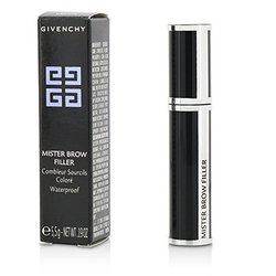 Givenchy Mister Brow Filler Tinted Waterproof Brow Filler - # 03 Granite  5.5g/0.19oz