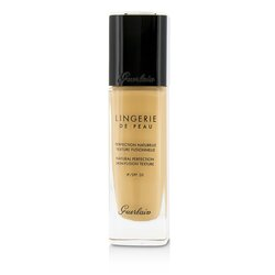 Guerlain Lingerie De Peau Natural Perfection Foundation SPF 20 - # 04N Medium  30ml/1oz