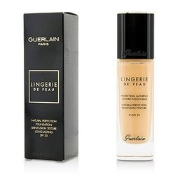 Guerlain Lingerie De Peau Natural Perfection Foundation SPF 20 - # 03C Natural Cool  30ml/1oz