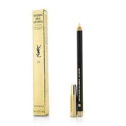 Yves Saint Laurent Lip Lighter - # 22  1.054g/0.03oz