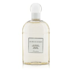 Guerlain Les Delices De Bain Perfumed Shower Gel  200ml/6.7oz