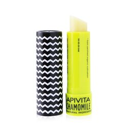 Apivita Lip Care With Chamomile SPF 15  4.4g/0.15oz