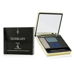 Guerlain Ecrin 4 Couleurs Long Lasting Eyeshadow - #10 Les Ombres De Nuit  7.2g/0.25oz