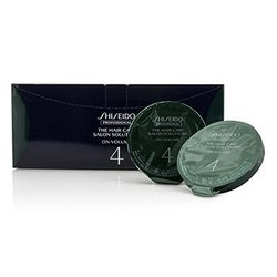 Shiseido The Hair Care Salon Solutions On-Volume  12x15ml/0.5oz