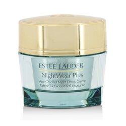 Estee Lauder NightWear Plus Anti-Oxidant Night Detox Creme  50ml/1.7oz
