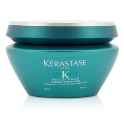 Kerastase Resistance Masque Therapiste Fiber Quality Renewal Masque (For Very Damaged, Over-Processed Thick Hair)  200ml/6.8oz