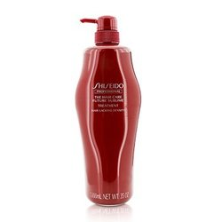 Shiseido The Hair Care Future Sublime Treatment (Hair Lacking Density)  1000g/33.8oz