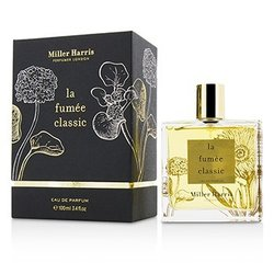 Miller Harris 金色焚香香水La Fumee Classic Eau De Parfum Spray  100ml/3.4oz