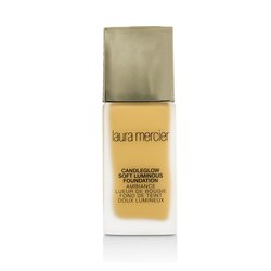 Laura Mercier Candleglow Soft Luminous Foundation - # 4W1 Maple  30ml/1oz