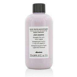 Davines Your Hair Assistant Prep Shampoo (For All Hair Types)  250ml/8.45oz