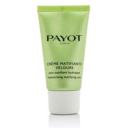 Payot Pate Grise Creme Matifiante Velours - Moisturizing Matifying Care  50ml/1.6oz