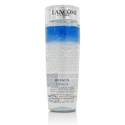 Lancome Bi Facil Visage Bi-Phased Micellar Water Face Makeup Remover & Cleanser  200ml/6.7oz