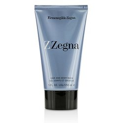 Ermenegildo Zegna Z Zegna Hair & Body Wash  150ml/5oz