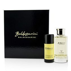 Baldessarini Baldessarini Coffret: Eau De Cologne Spray 75ml/2.5oz + Stik Deodorant  40ml/1.4oz  2pcs