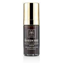 Apivita Queen Bee Holistic Age Defense Serum  30ml/1oz