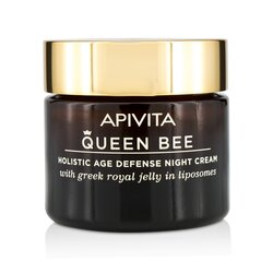 Apivita Queen Bee Holistic Age Defense Night Cream  50ml/1.73oz