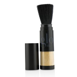 Glo Skin Beauty Protecting Powder - # Bronze  4g/0.14oz