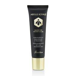 Guerlain Abeille Royale Black Bee Honey Balm (Extra-Nourishing) - Dry & Weakened Skin  30ml/1oz