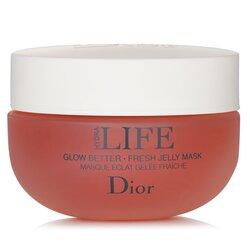 Christian Dior Hydra Life Glow Better - Fresh Jelly Mask  50ml/1.8oz