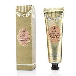 Sabon Butter Hand Cream - Lavender Rose  75ml/2.6oz