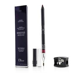 Christian Dior Dior Contour Lipliner - # 962 Poison Matte  1.2g/0.04oz